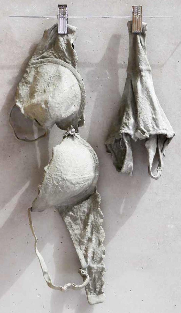 Concrete Catalogo bikini